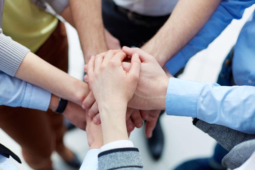 Rassembler et fédérer vos équipes - A Nous de Jouer !