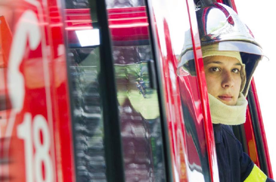 Plan de féminisation des effectifs de sapeurs-pompiers